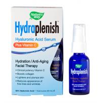 Nature's Way Hydraplenish透明质酸精华(添加维生素C)30ml