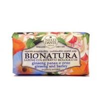 Nesti Dante Soap 250g - Bio Natura Ginseng & Barley