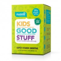 Nuzest Kids Good Stuff Smoothie Powder 10 x 15g Sachets