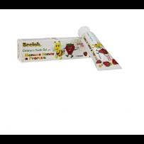 Beelab 草莓味儿童牙膏 100g