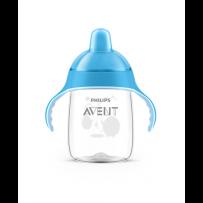 Philips Avent 新安怡 蓝色饮水杯 适用于18月以上宝宝 340ml