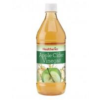 Healtheries 贺寿利 苹果醋 750ml