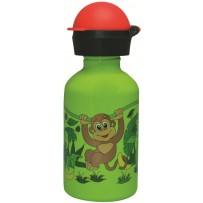 Cheeki 儿童饮水瓶(猴子图案)350ml