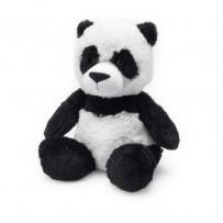 Intelex 绒毛熊猫公仔玩具(可微波加热)