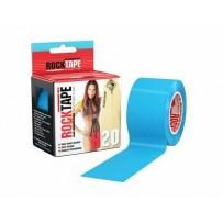 ROCKTAPE H2O Kinesiology Tape Electric Blue 5cm x 5m