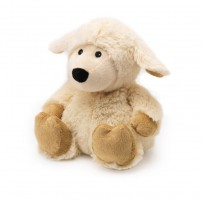 Intelex 绒毛小绵羊公仔玩具(可微波加热)