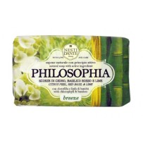 Nesti Dante Soap 250g - Philosophia Breeze