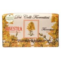 Nesti Dante Soap 250g - Dei Colli Ginestra (Broom)