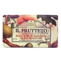 Nesti Dante Soap 250g - Il Frutteto Fig & Almond Milk