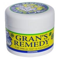 Grans Remedy 新西兰神奇除脚臭粉(原味)50g