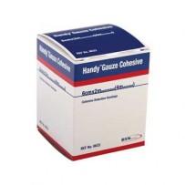 HandyGauze Cohesive Retention Bandage 6cm x 4m