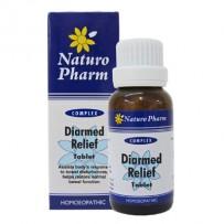 Naturo Pharm 草本润肠通便片 1瓶