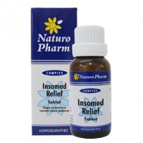 Naturo Pharm 助眠片 1瓶