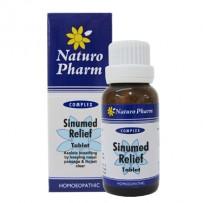 Naturo Pharm 鼻腔舒缓片 1瓶