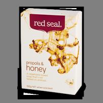 Red Seal 红印 蜂胶&蜂蜜香皂 100g