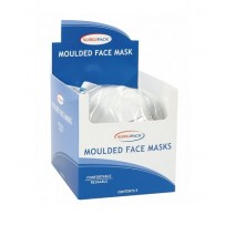 SurgiPack Moulded Face Mask 5 Pack