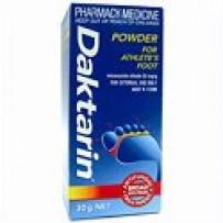 Daktarin Powder 30g