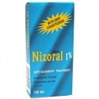 Nizoral Anti-Dandruff Shampoo 1% 100ml