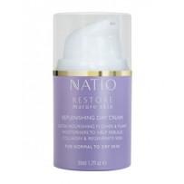 Natio RESTORE Replenshing DAY Cream 50ml