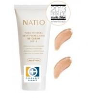 Natio 娜迪奥 BB霜(棕褐色)SPF15 50g