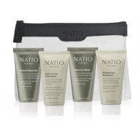 Natio Gift Set - Men TRAVEL