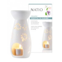 Natio ESSENTIAL OIL Burner - Ceramic
