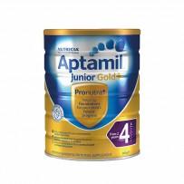Aptamil  爱他美 金装版婴幼儿奶粉 900g 4段 6罐包邮装