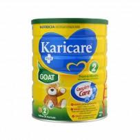 Karicare 可瑞康 婴幼儿羊奶粉 2段 900g【6罐包邮装】