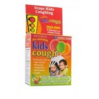 Key Sun 儿童感冒棒棒糖 多种口味 12