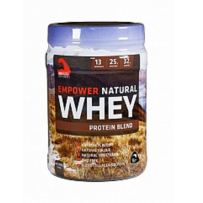 Limitless Empower Natural Whey Protein Blend 500g - Chocolate