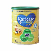 Karicare 可瑞康 婴幼儿羊奶粉 3段 900g 6罐包邮装