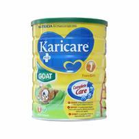 Karicare 可瑞康 婴幼儿羊奶粉 1段 900g (6罐包邮装)